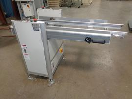 Flexlink Lift Gate Conveyor JMW# 160904