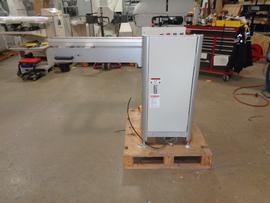 Flexlink Lift Gate Conveyor JMW# 160914