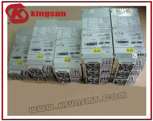 DEK System control power (160555) used