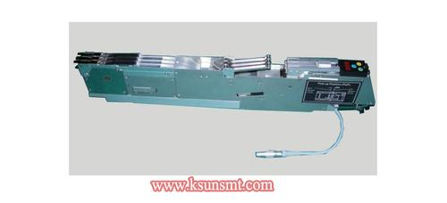 Siemens 3*8mm Silver  FEEDER