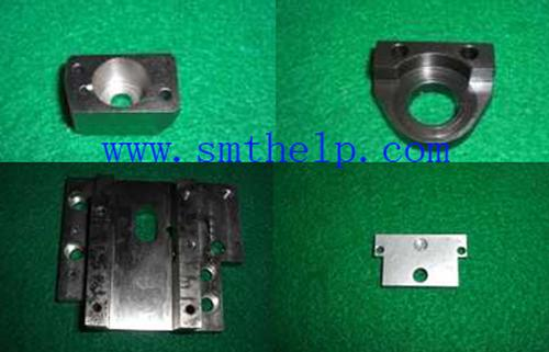 Universal Instruments Universal Spare Parts