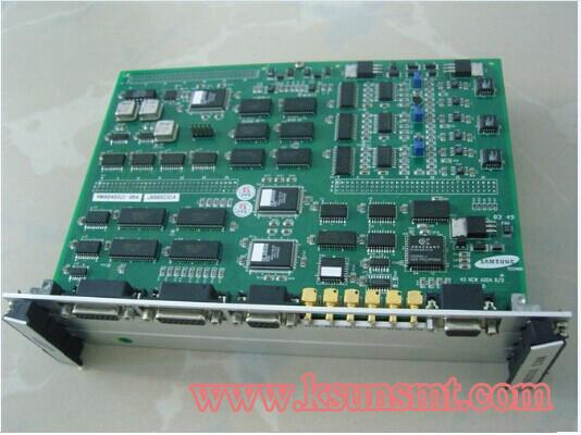 Samsung original CP45 MARK3  BOARD CARD