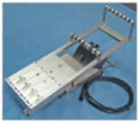 Yamaha YG300 stick feeder vendor