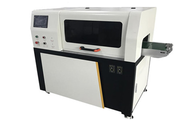 2 Axis PCB Cutting Machine ML-