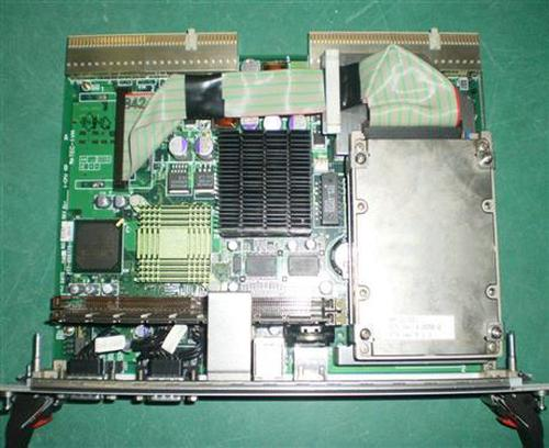 Panasonic CM123 CPU BOARD (N209NBC1C4BM
