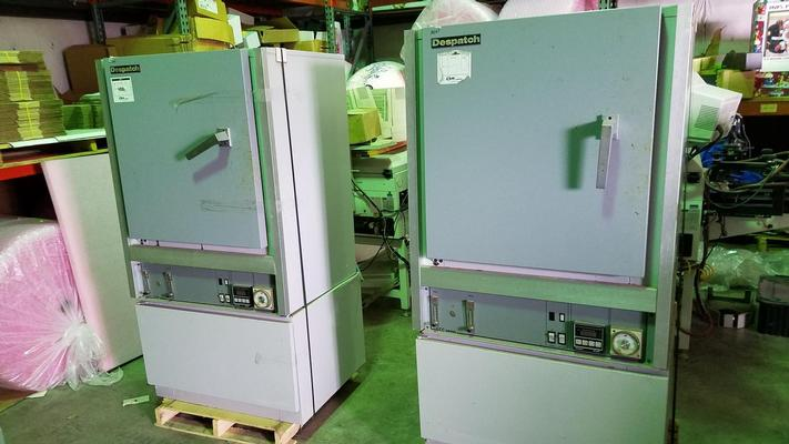 Despatch LCC1-54N-2 Cleanroom