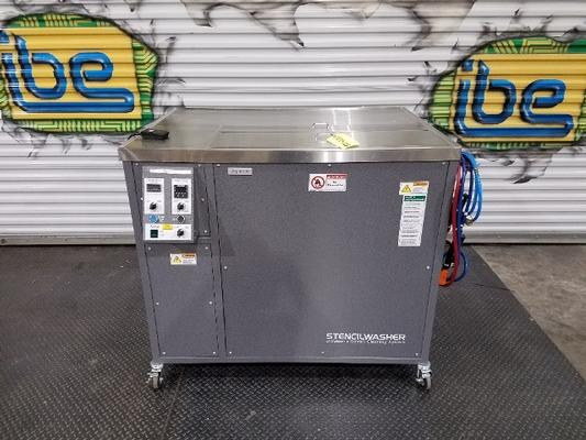 Aqueous Technologies Stencil Washer ZDO