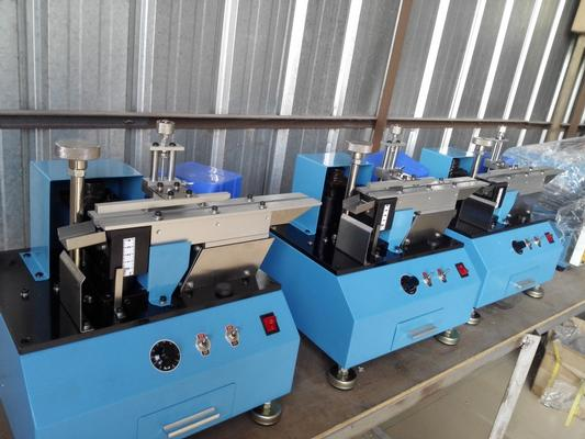 component cutting machine