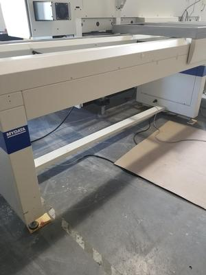Mydata Mycronic T5 Big Board Conveyor