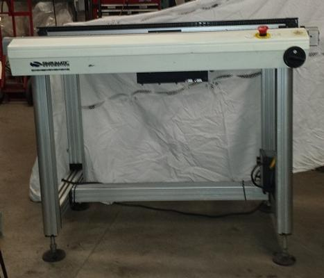 Simplimatic Automation Cimtrak 2160