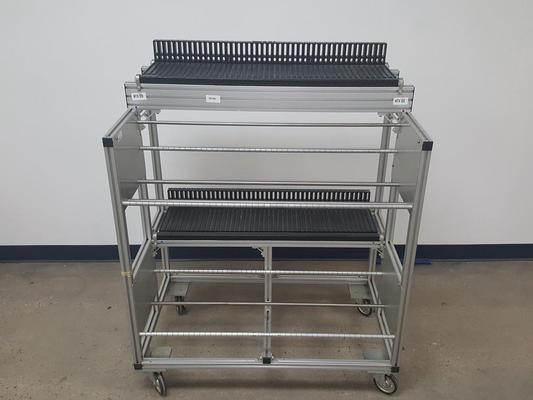 Fuji Storage rack/cart for Fuji NXT