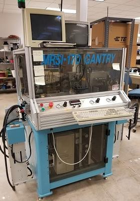 Asymtek MRSI-170 Gantry Die Bond Adhes