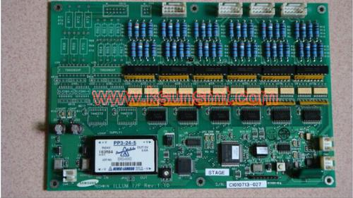 Samsung CP45 FIXED CAMERA BOARD