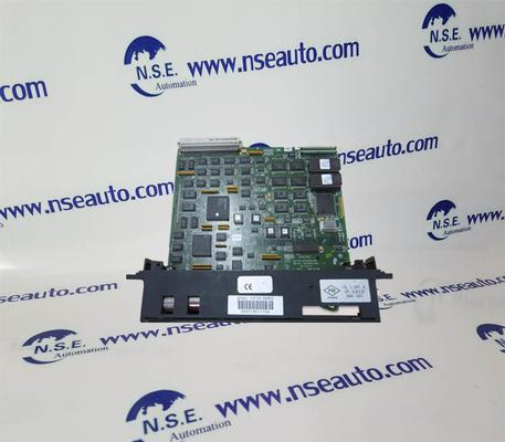 General Electric IC200ALG331 new in stock