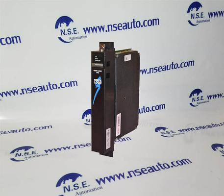 General Electric IC200ALG331CA new in stock