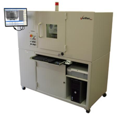 Verifier H, X-Ray Inspection System