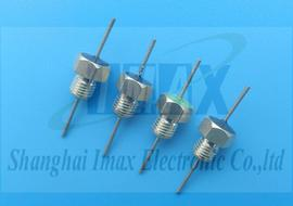 Zevatech 2500V feedthrough capacitor
