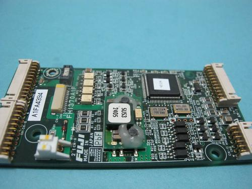 Fuji 2AGKHA0004  NXT PC BOARD