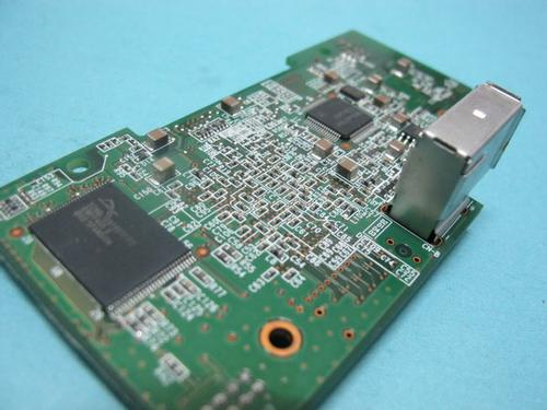 Fuji NXT PC BOARD 2EGKHA0006