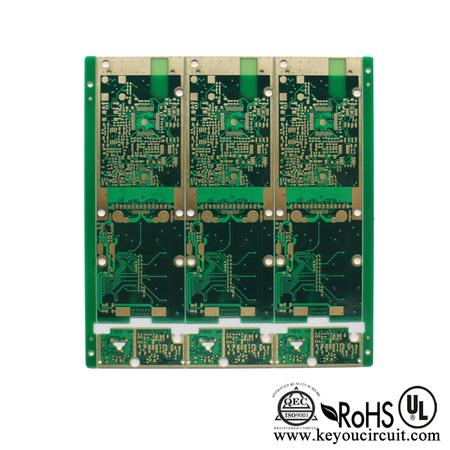 Shenzhen KEYOU PCB Co.,Ltd
