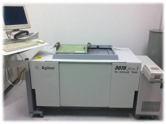 Agilent Agilent ICT 3070 Full Modules