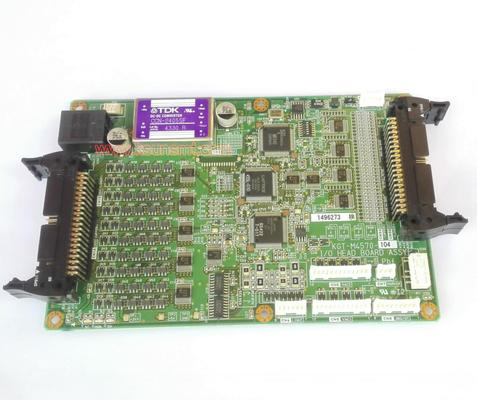 Yamaha KGT-M4570-10X  BOARD ASSY used