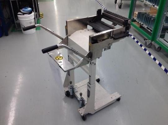 Juki feeder trolley 2030