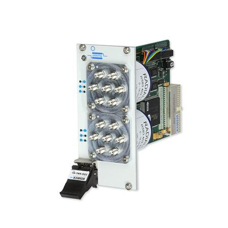 PXI Microwave Multiplexers (40-785B)