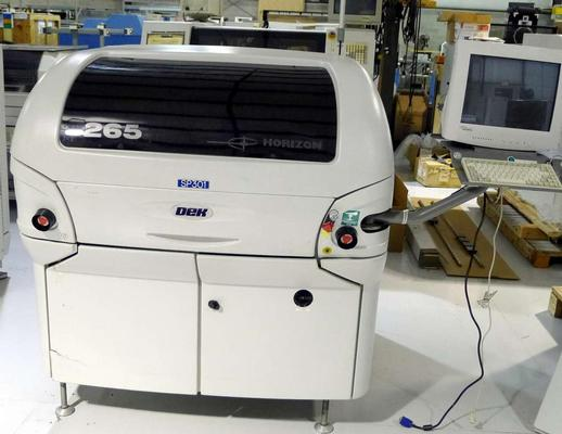 DEK Horizon Screen Printer
