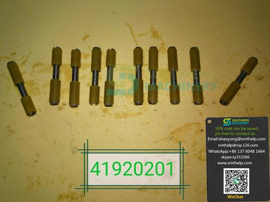 AI SPARE PARTS、UNIVERSAL PARTS,UIC,TDK.VCD SEQUENCER.Axial Insertion.AI spare parts 41920201