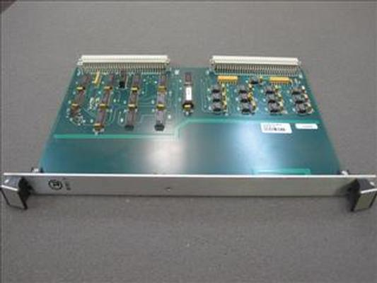 Universal Instruments GSM MMIT VME Board