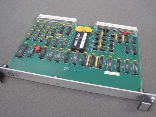 Universal Instruments  I/O Board