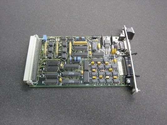 Universal Instruments MM16 I/O Board