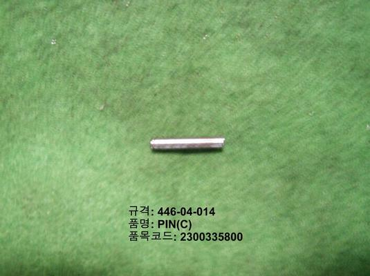 TDK AI Parts 446-04-014 PIN-C