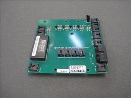 Universal Instruments GSM Head Interface