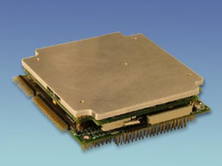 SpacePC 4500 Single Board Computer