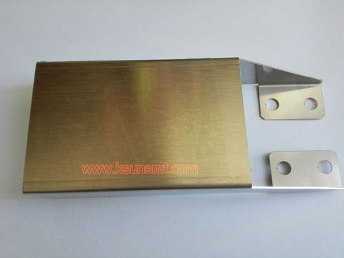 Yamaha KHY-M221A-A0 COVER,DUCT ASSY Y
