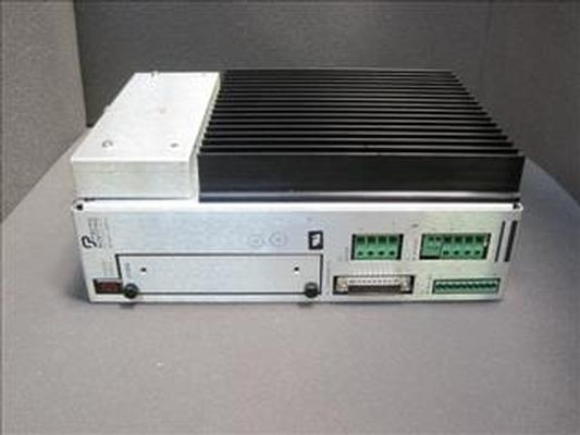 Universal Instruments GSM Y Axis Servo Amplifier