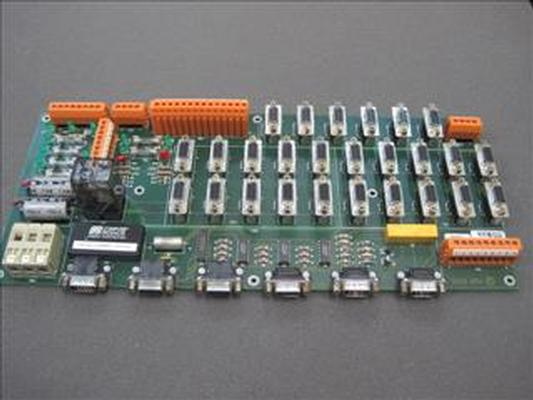 Universal Instruments GSM Power Distribution Assy