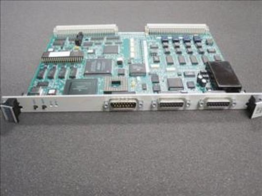 Universal Instruments UMIC Axis Controller Card III-
