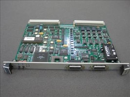 Universal Instruments GSM Axis Control Board
