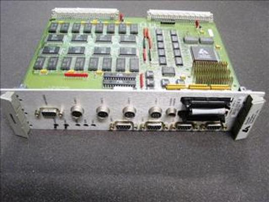 Universal Instruments 630 VME Video Image Assembly