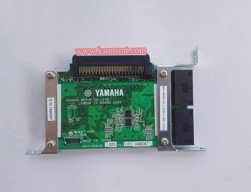 Yamaha  YG12, head of Z axis  servo