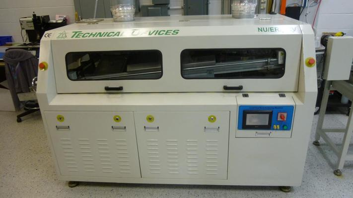 Technical Devices Nu/Era CIV 400 WSM