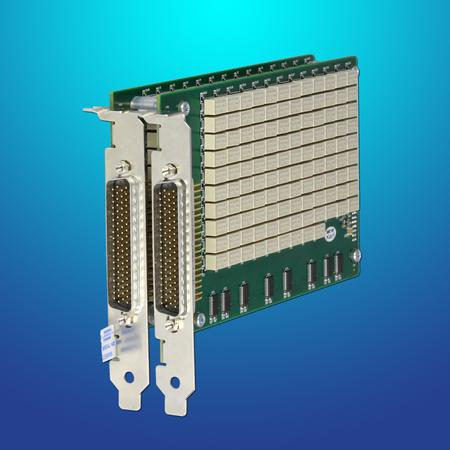 PCI Fault Insertion Card (model 50-190).