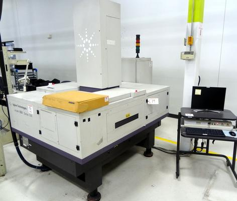 Agilent 5DX Series 5000 X-Ray System