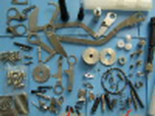 Yamaha CL 8MM feeder spare part