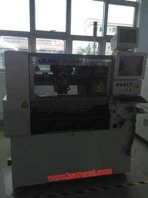 Juki  KE-2070L Pick and Place Machine Specification