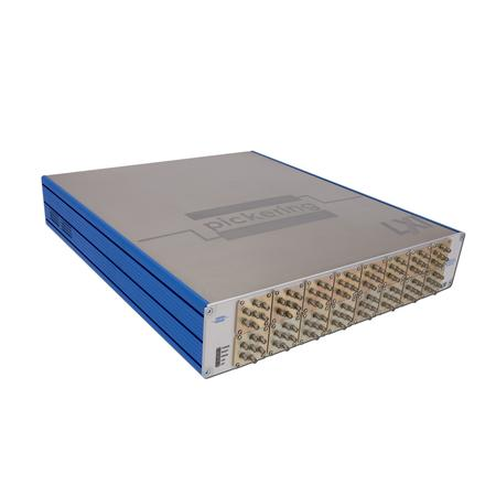 LXI Microwave Multiplexer (60-800).