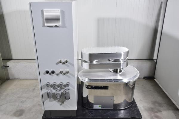 ASYS Automation AJR0006, A-08762 Wafer Robot